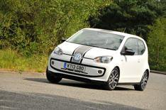 2013 Volkswagen Rock Up review