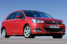 New Citroen C4 prices revealed