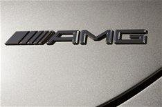 AMG earmarks 4cyl twin-turbo for A-Class