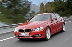 BMW 3 Series: three-cylinder engines due