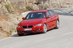 All-new BMW 3 Series review