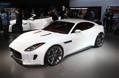 Jaguar aims to outclass BMW 3 series