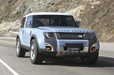 New Land Rover Defender will be 'bold'