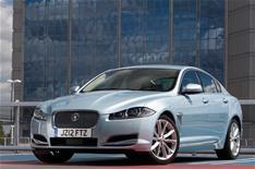 New Jaguar XF trims launched