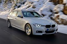 New engines for BMW 3 Series