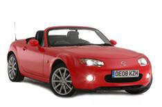 Used car buying guide: Mazda MX-5