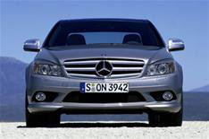 Car 'cloners' target prestige cars