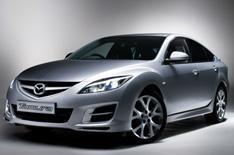 Mazda 2 and 6 Tamura offers
