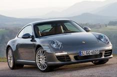Driven: Porsche 911 C4S PDK