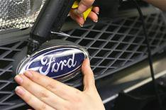 Ford jobs safe at Bridgend and Dagenham