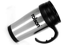 6th Rolson Travel Mug
