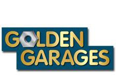 Golden Garages finalists announced