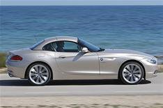 New engines for BMW Z4