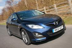 Mazda 6 Venture Edition launched