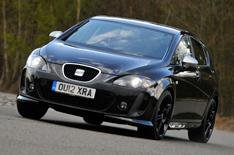 2012 Seat Leon FR+ Supercopa review
