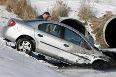 Road deaths hit record low