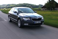 What Car? TV: Skoda Superb