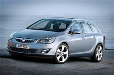 New Astra estate  more for less