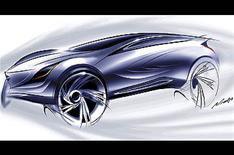 Mazda's baby 4x4