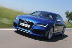 2013 Audi RS7 Sportback review