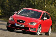 Seat Leon 1.4 TSI FR review