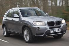 Best SUVs of 2012