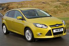 How to spec a Ford Focus