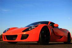 Ginetta G60 review