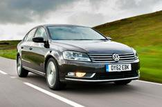 Volkswagen Passat Highline revealed
