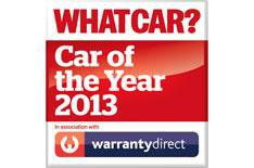 Car of the Year longlist announced