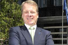 Ford UK announces new MD