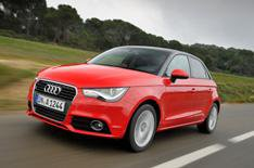New 250mpg+ Audi on the way