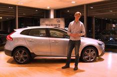 Volvo V40 Cross Country rated by readers