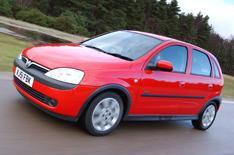 Common Vauxhall Corsa problems