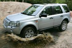 Land Rover Freelander bargains