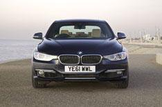 Preview the BMW 3 Series Gran Turismo
