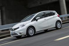 2013 Nissan Note exclusive preview