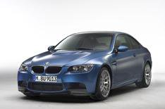 BMW M3 Coupe gets stop-start