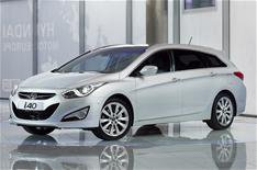 Hyundai's Mondeo-rival revealed