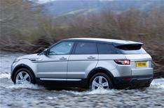 Evoque: 20 things you didn't know