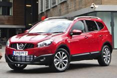 Top 10 British-built cars