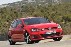 2013 VW Golf GTI review