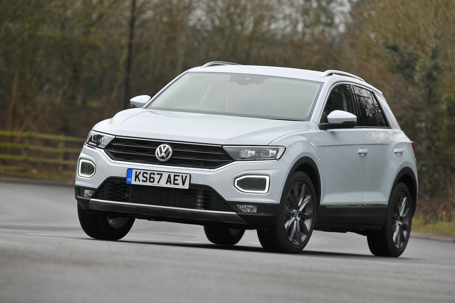 Volkswagen T Roc Tarif : 2018 volkswagen t roc 2 0 tdi 150 4motion review price ~ Pogadajmy.info Styles, Décorations et Voitures