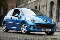 Peugeot's Sportium special editions