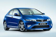 New Civic Si launched