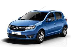 5995 price for Dacia Sandero