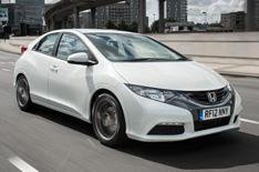 Honda Civic Ti special edition revealed