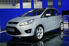 Come to our Ford C-Max preview