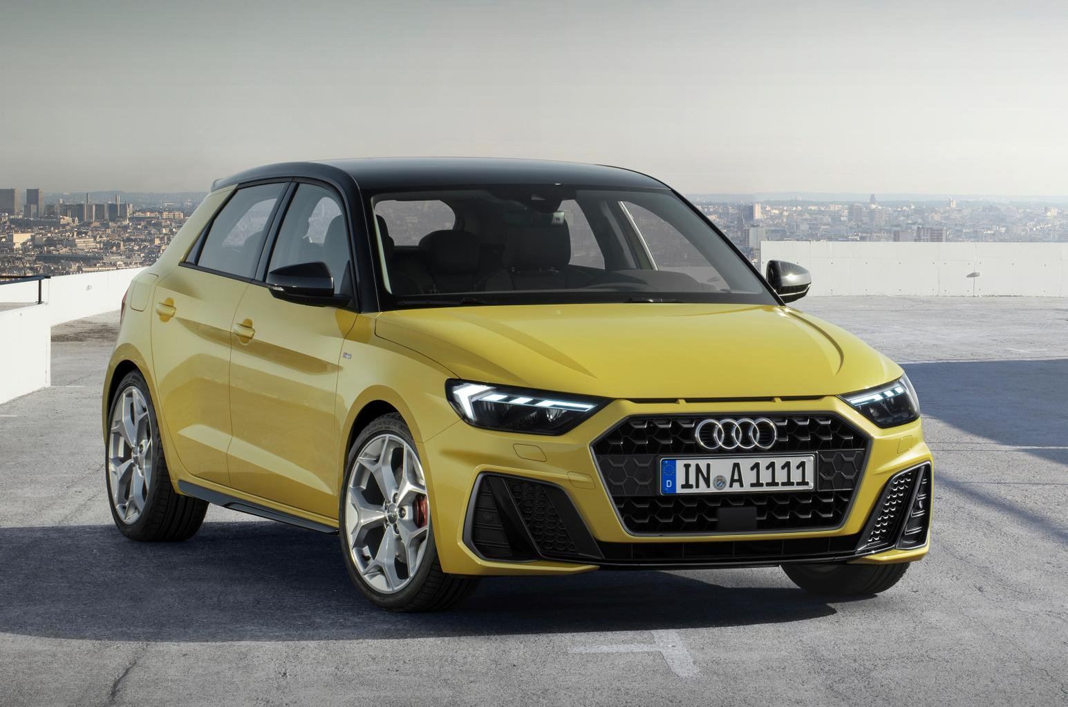 2019 Audi A1 revealed – price, specs and release date