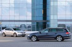 New VW Passat will cost from 18,470
